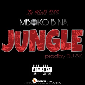 Mboko be na Jungle